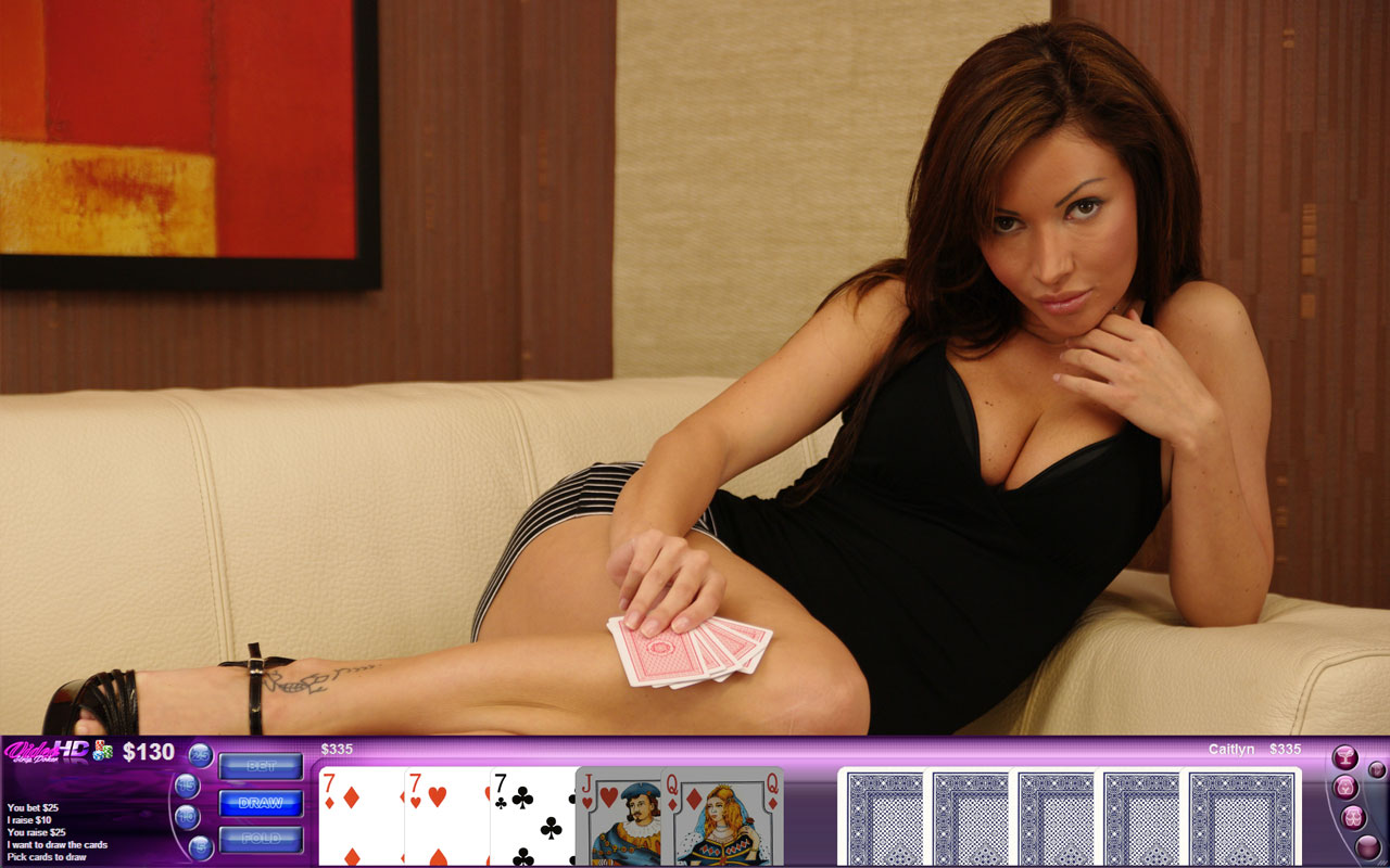 Strip Games Online