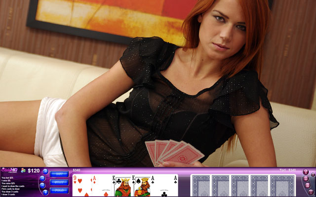 Download the latest strip poker from strippokerhd.com